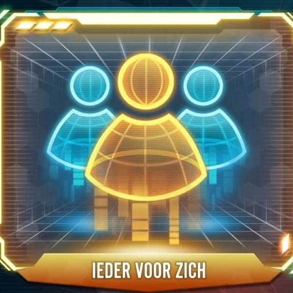 Lasergame Huren Ieder voor zich Nerf