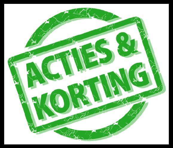 Korting – Sponsoring