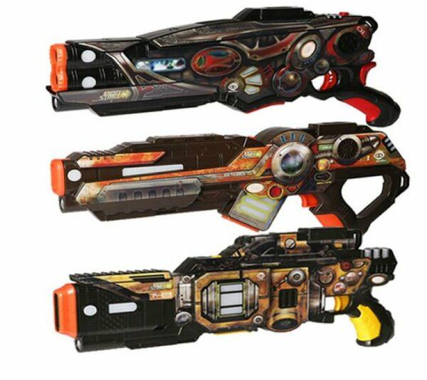 lasergamegeweren