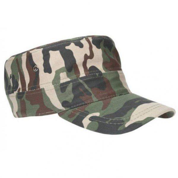 Camouflagepet
